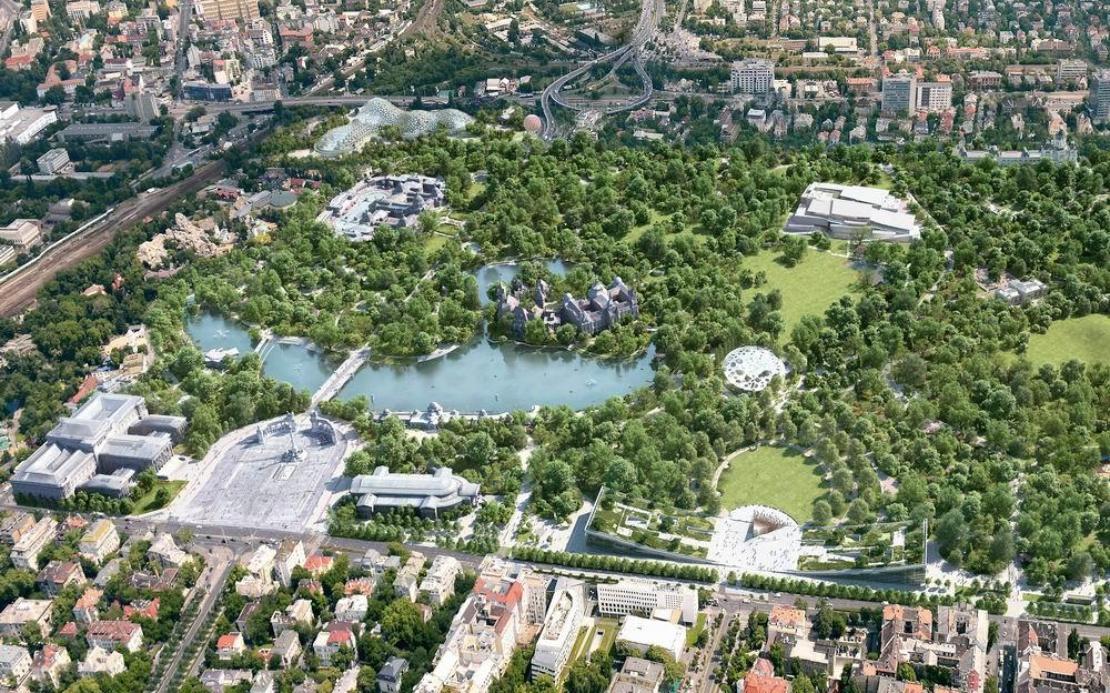 Liget Budapest: A projekt támogatottságáról vitázott a zuglói polgármester és a miniszteri biztos