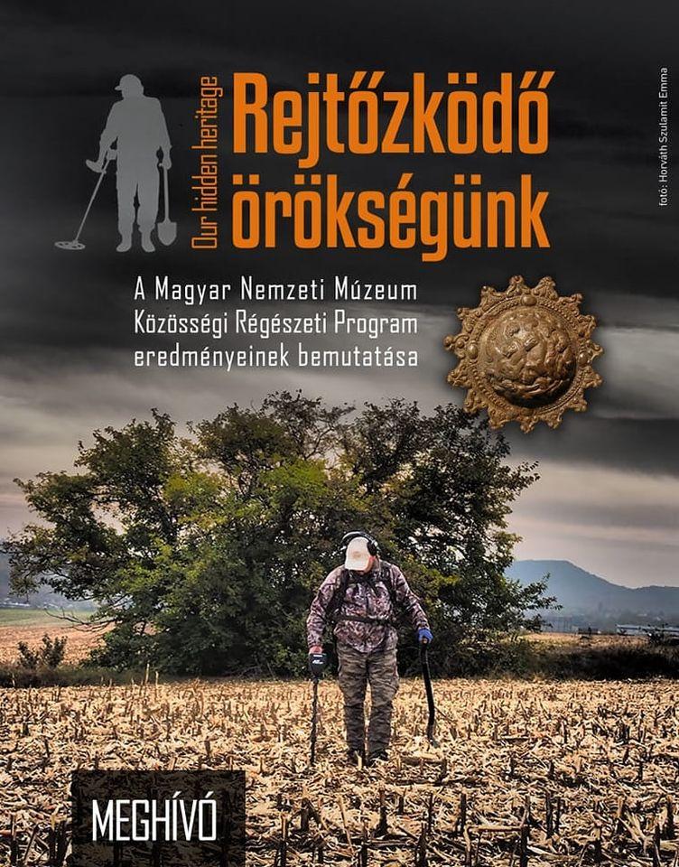 Rejtőzködő örökségünk: új kamarakiállítás a Magyar Nemzeti Múzeumban