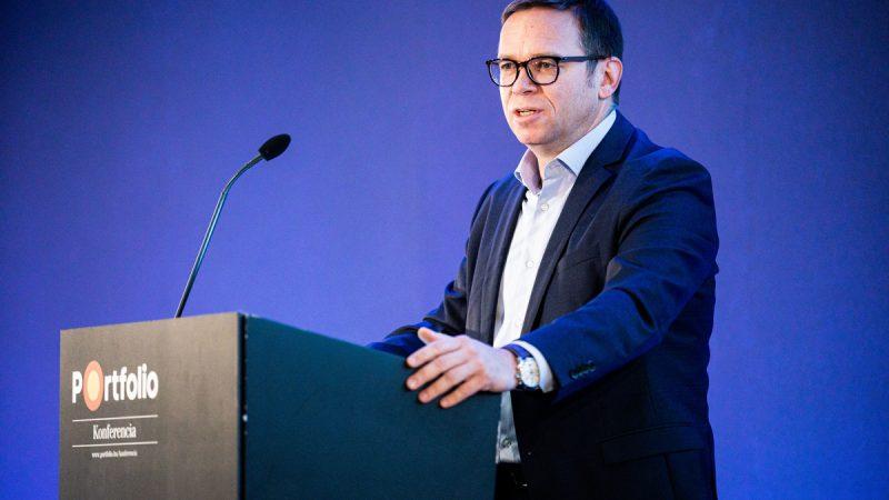 Fürjes Balázs: a közlekedés és az otthonteremtés a fővárosi fejlesztés kulcsterületei